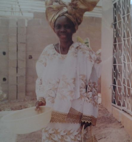 mother prophetess olayemi